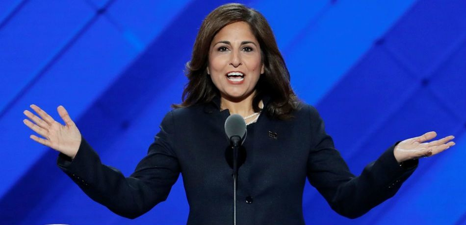 Neera Tanden of Center for American Progress sexual harassment allegations