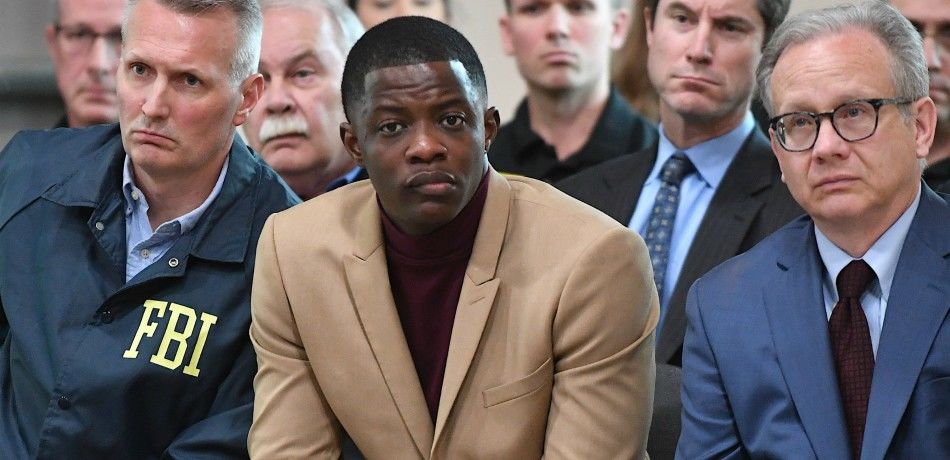 James Shaw Jr. is credited with stopping the Waffle House shooting