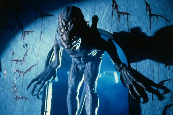 Pumpkinhead, one of the best horror movies for free.