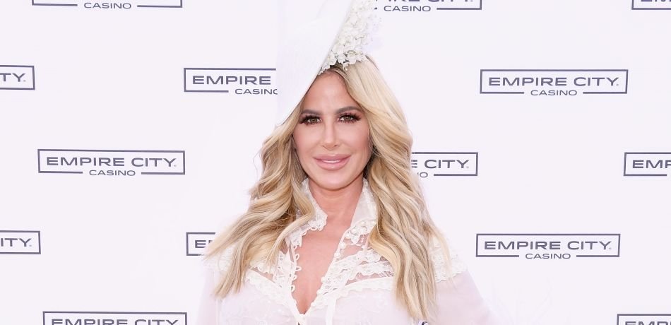 Kim Zolciak Responds To Claims She Photoshopped Her 4-Year-Old Twins To Make Them Thinner