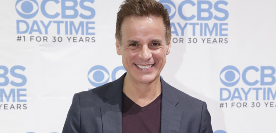 The Young and the Restless Christian LeBlanc