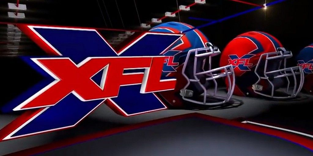 The eight XFL cities will be announced next week