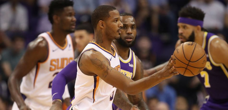df3b7e93d355 ... Rumors About Suns Owner Robert Sarver   Failed Trevor Ariza To Lakers  Trade. Christian PetersenGetty Images Basketball