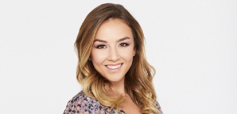 General Hospital actress Lexi Ainsworth.