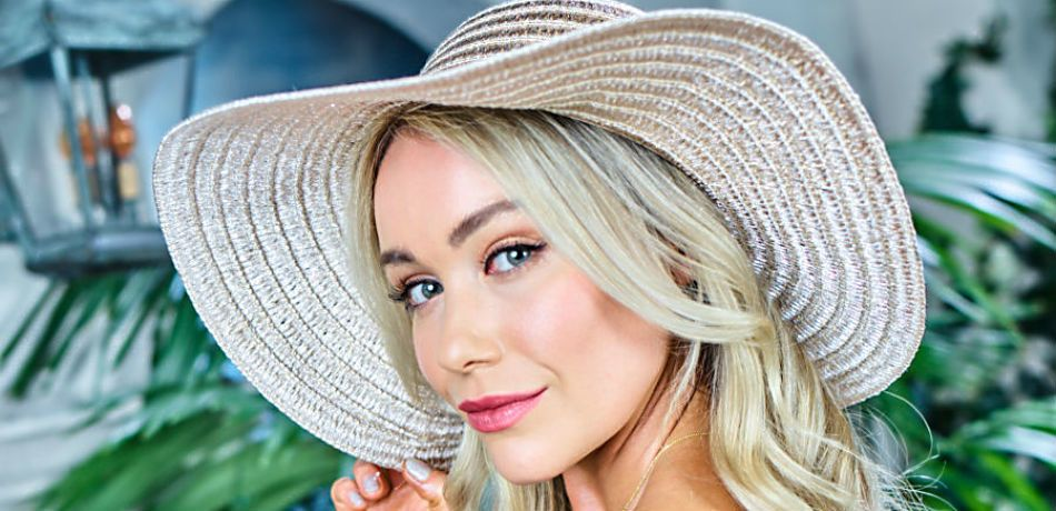 Katrina Bowden stars in 'The Bold and the Beautiful.'