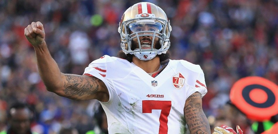 NFL Rumors: Colin Kaepernick's Comeback In The Works As His Camp In Touch With 'Quarterback-Hungry Teams'