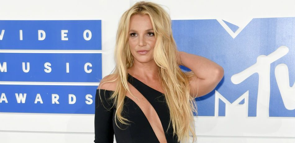 Britney Spears Dances Around In The Tiniest Black Dress, Instagram Gets Crazy