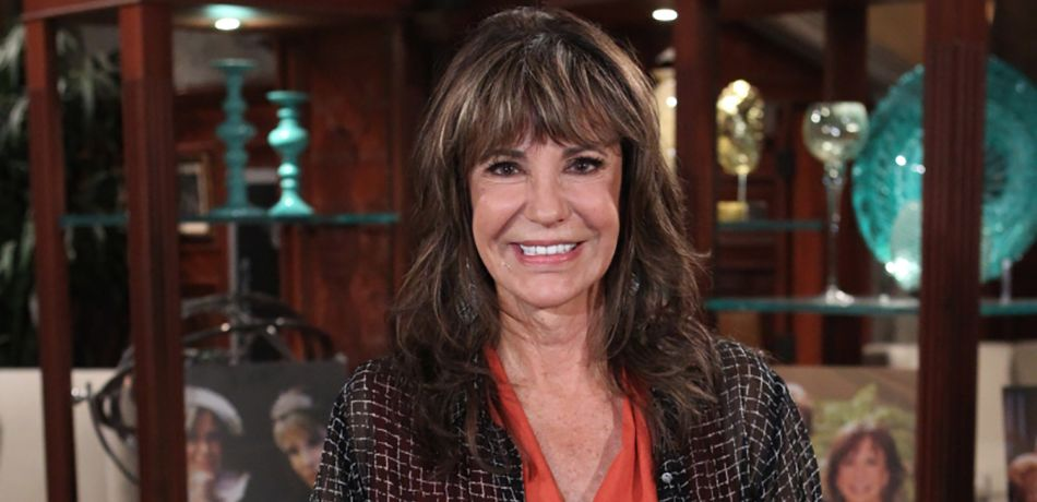 Jess Walton celebrates her 30th anniversary as Jill Abbott on The Young and the Restless.