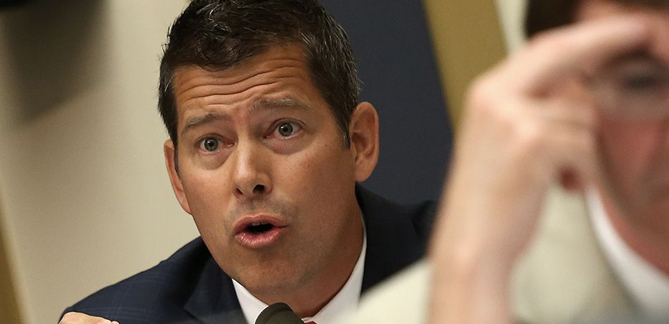 Sean Duffy, Former Congressman, Shares Conspiracy Theory On First Day As CNN Contributor