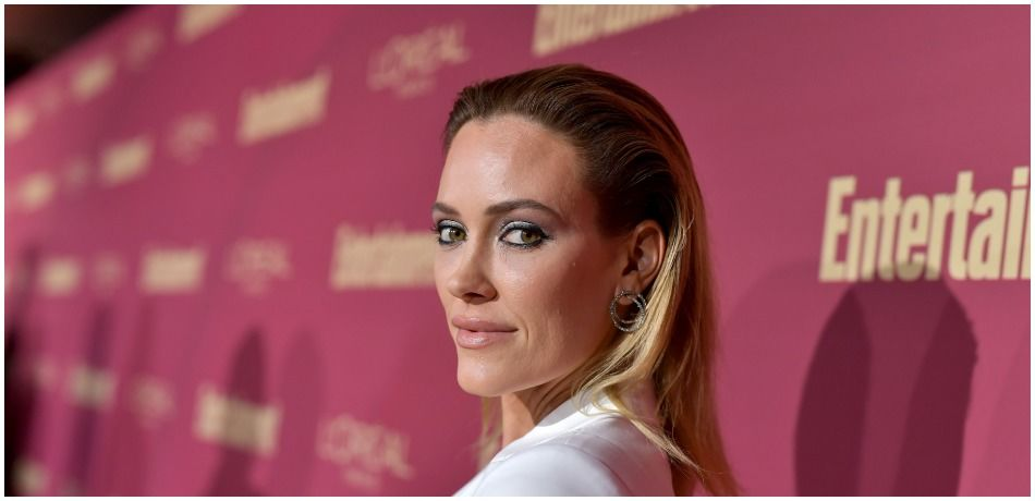 Peta Murgatroyd attends the 2019 Pre-Emmy Party hosted by Entertainment Weekly and L'Oreal Paris at Sunset Tower Hotel in Los Angeles on Friday, September 20, 2019.