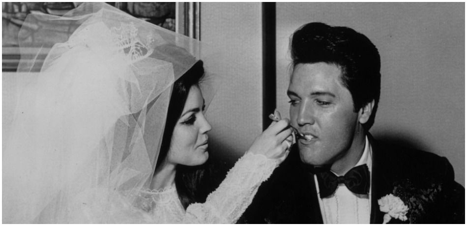 Lisa Marie Presley Reportedly Worried Elvis' Love For 14-Year-Old Priscilla Will Not Age Well In Biopic