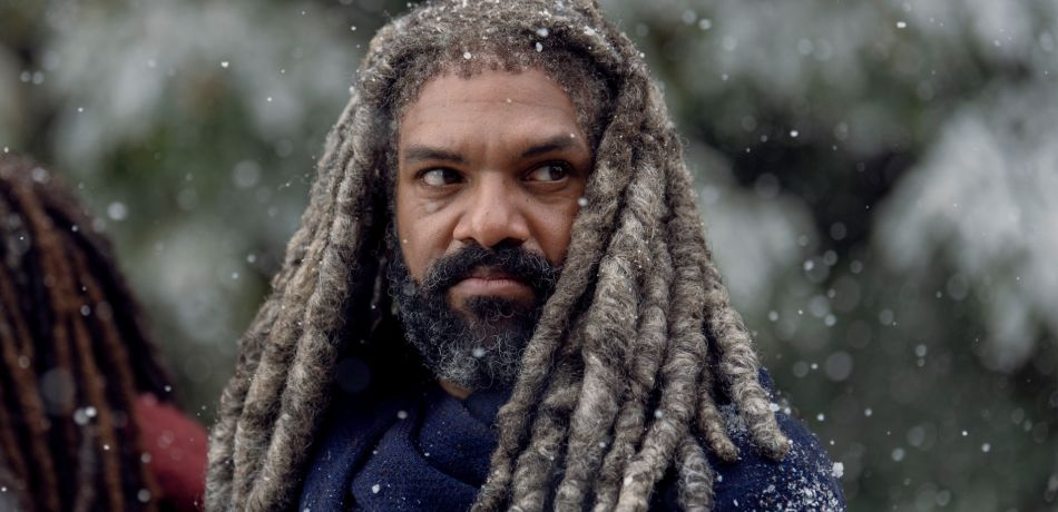 'The Walking Dead' Theory: Ezekiel's Cancer Storyline Will Set Up Commonwealth Plot
