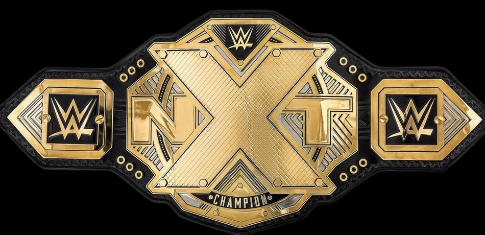 WWE News: Current 'Raw' Star Calls NXT Championship The Top Title, Wants It Nxt