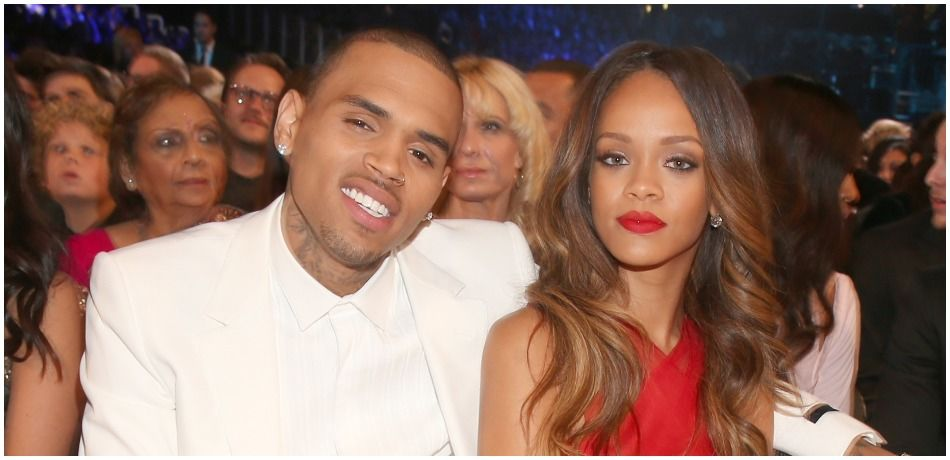 Chris Brown 'Isn't Surprised' His Ex, Rihanna, Wants Children In The Future, Report Says