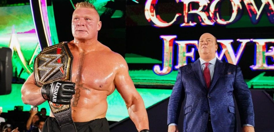 WWE Rumors: Superstar Could Be Moved To 'Friday Night SmackDown' Due To Backstage Beef With Brock Lesnar